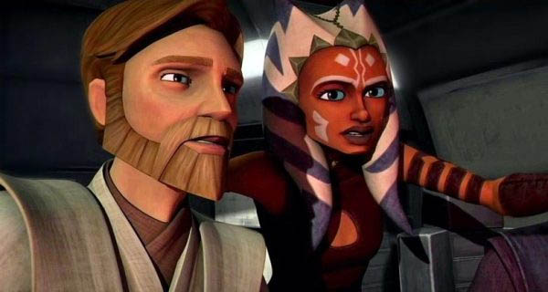 Ahsoka Tano rumoured to appear in Star Wars Obi-Wan Kenobi series