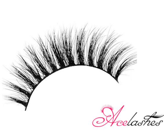 you can choose lashes from ACELASHES